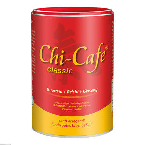 Chi-Cafe Dr. Jacob's